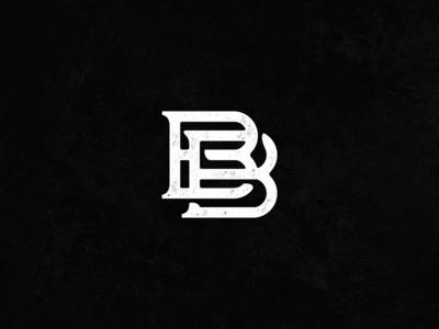 BB Monogram by Tick ? Style - Dribbble