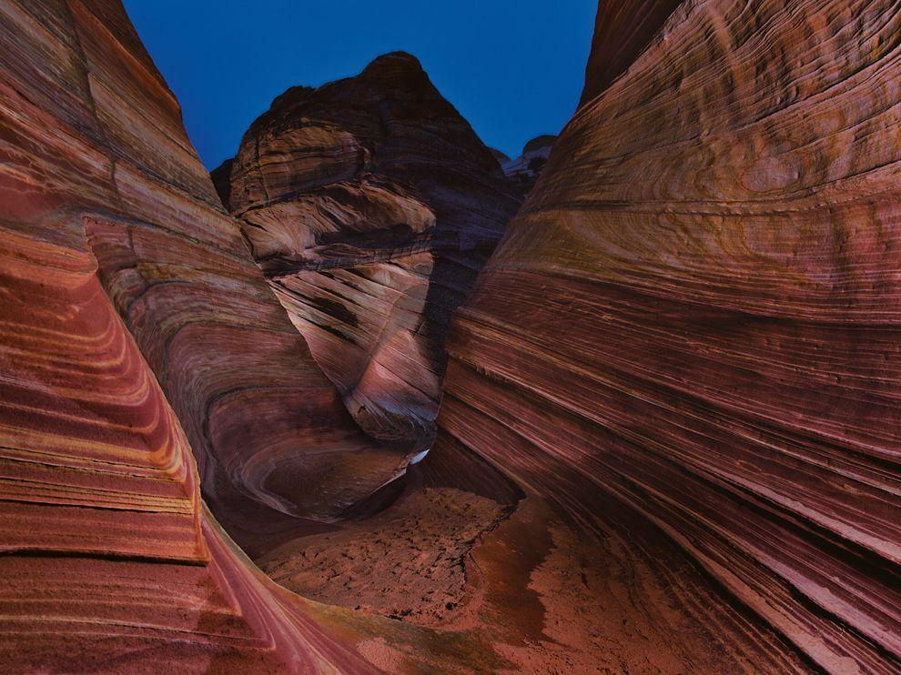 Vermilion Cliffs Picture - Landscape Wallpaper - National Geographic Photo of the Day