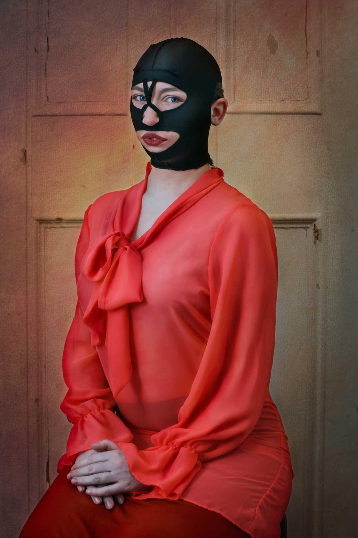 Beauty Warriors: Fine Art Portrait Photography by Evija Laivi?a