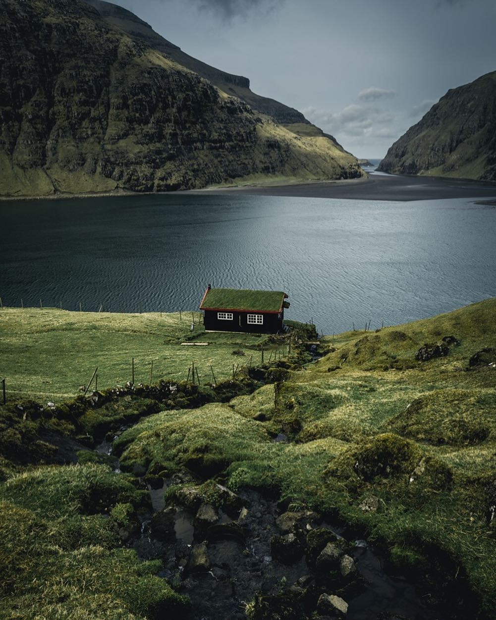 Stunning Travel Landscape Photography by Philipp Frerich
