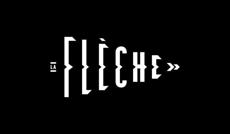 La Flèche by CPEN10