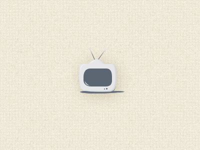 Tv by Mathieu Brg