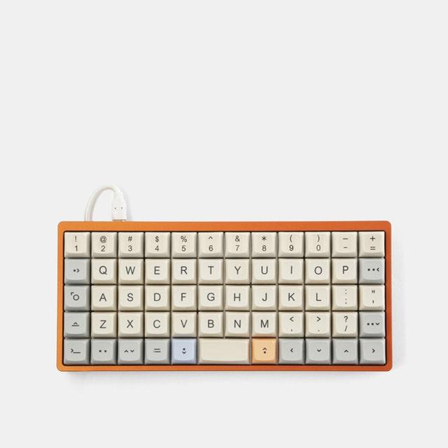Massdrop x OLKB Preonic Mechanical Keyboard Kit   Price & Reviews   Massdrop