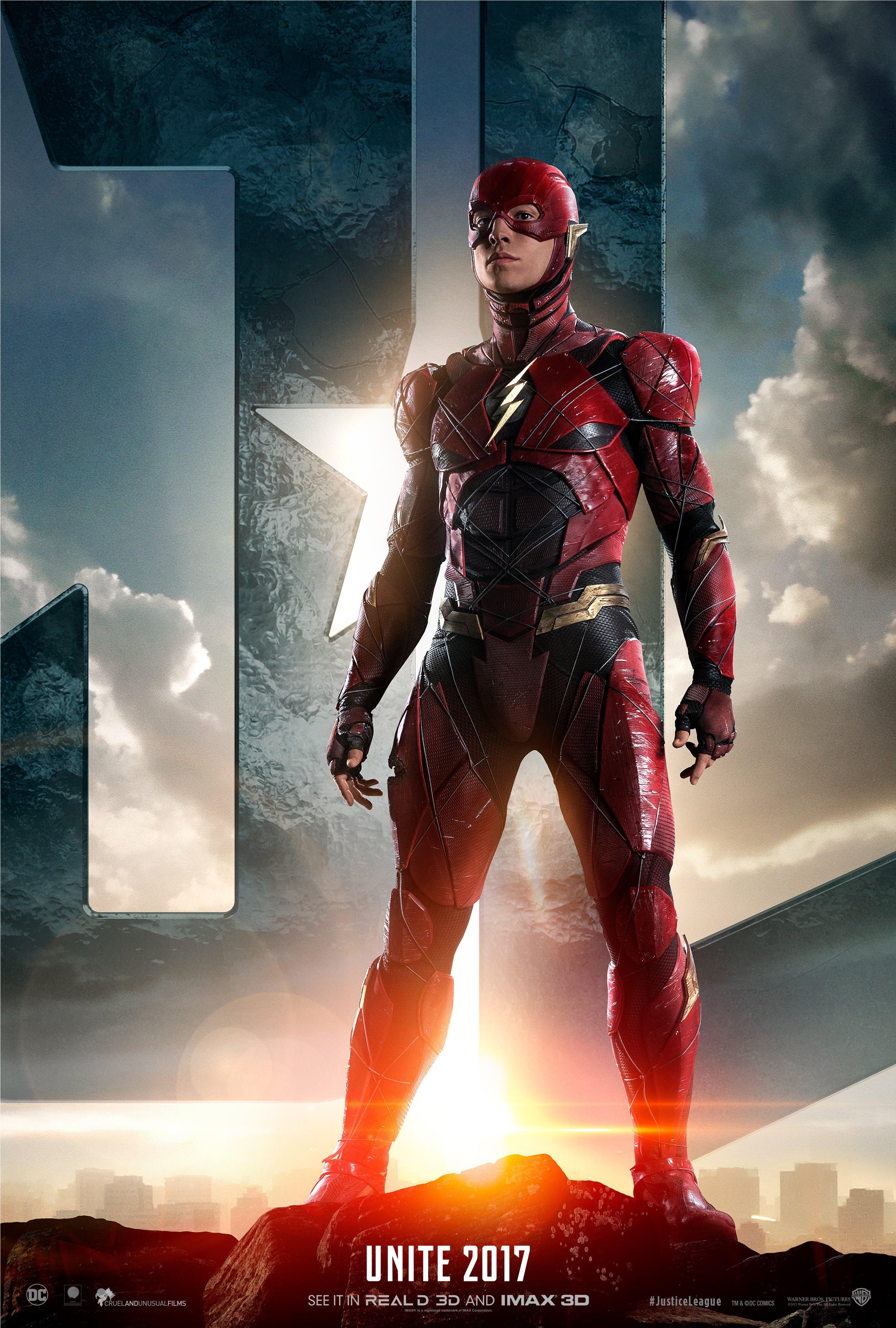 Résultats Google Recherche d'images correspondant à http://images6.fanpop.com/image/photos/40300000/Justice-League-2017-Poster-Ezra-Miller-as-The-Flash-justice-league-movie-40311304-2764-4096.jpg