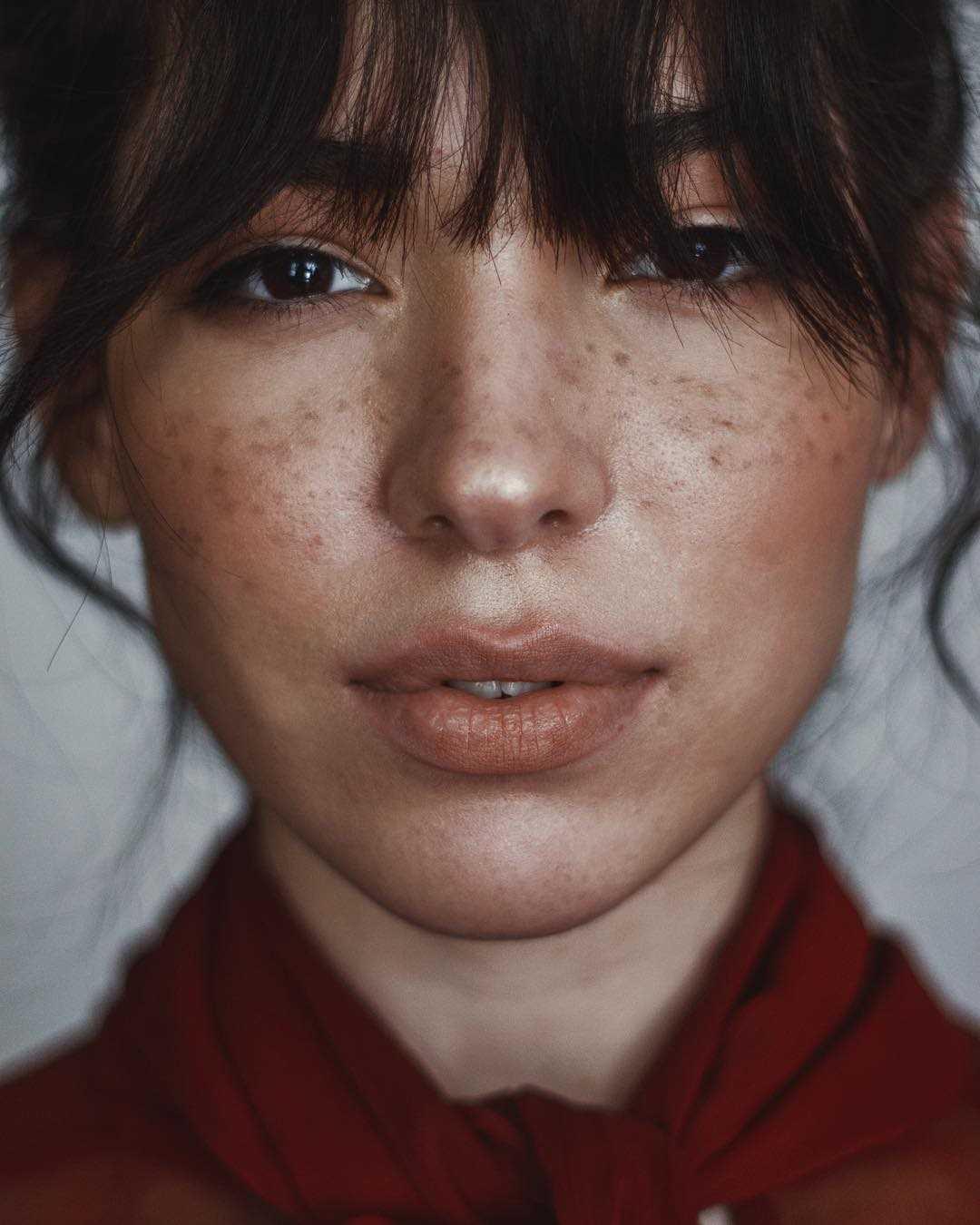 Beautiful Portrait Photography by Gabriel Alejandro Gomez Herrera