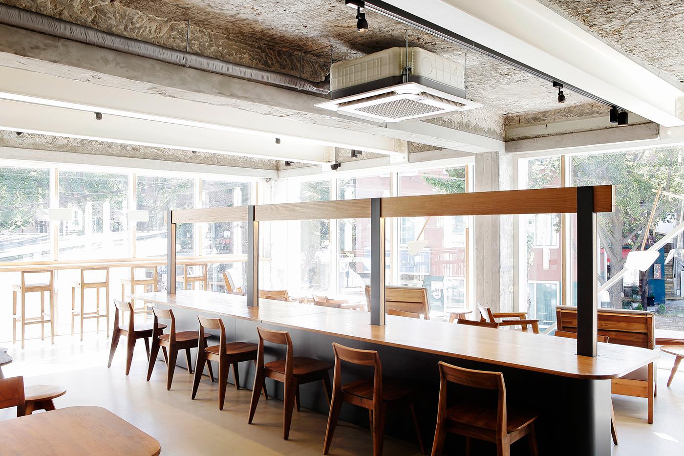 Cafe Kona Queens on