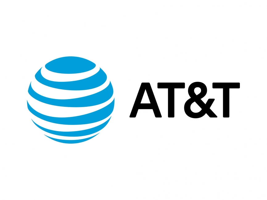AT&T Vector Logo - COMMERCIAL LOGOS - Technology : LogoWik.com