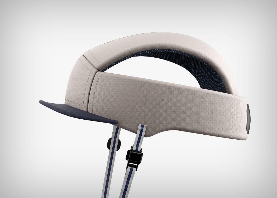 Headgear for Little Humans | Yanko Design