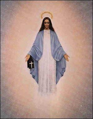 Profeti.dk - Garabandal. Jomfru Marias åbenbaringer i en lille bjerglandsby i Nordspanien.