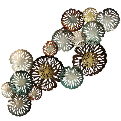 Metal Coral Wall Sculpture | Pier 1 Imports