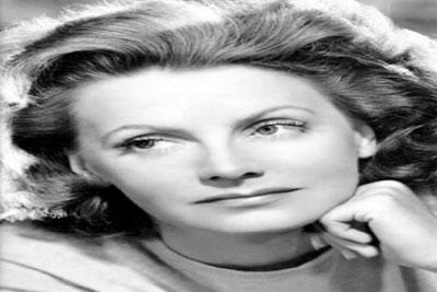 Greta Garbo Hairstyles | Celebrity Hairstyles
