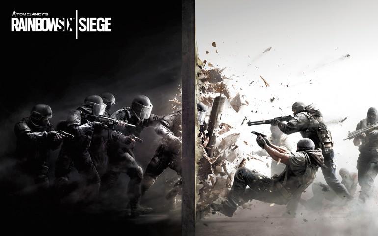 Rainbow Six Siege Wallpaper on Inspirationde