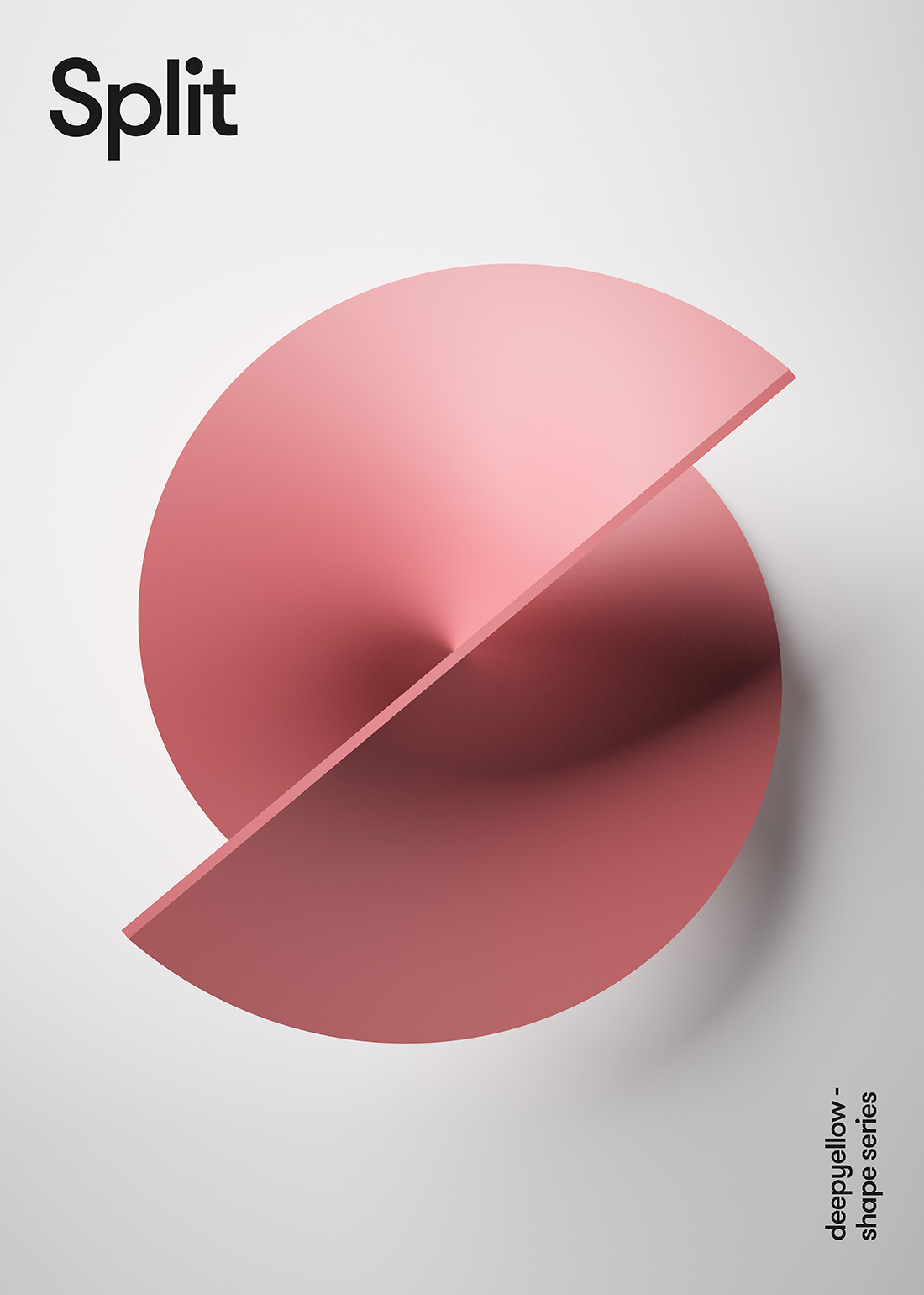 Minimalist Posters by Deepyellow – Fubiz Media