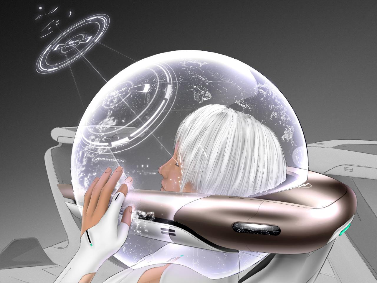 erik saetre - virtually real, or really virtual?