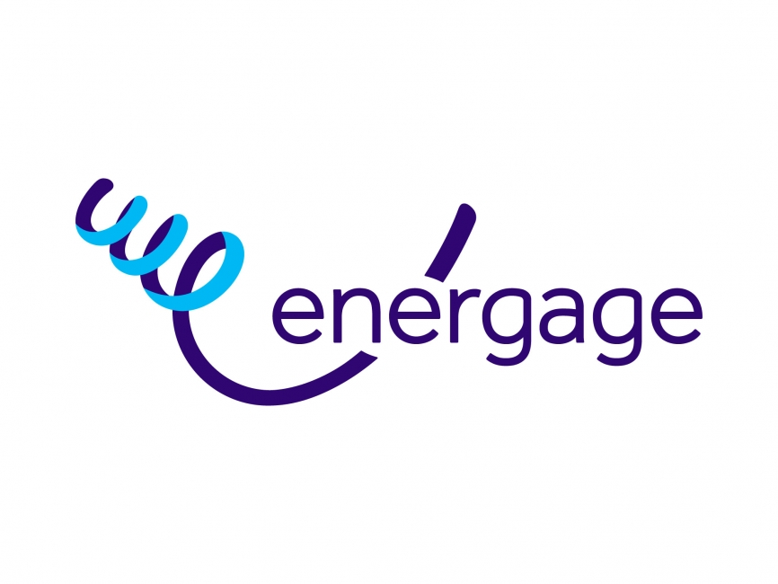 Energage Vector Logo - COMMERCIAL LOGOS - Technology : LogoWik.com