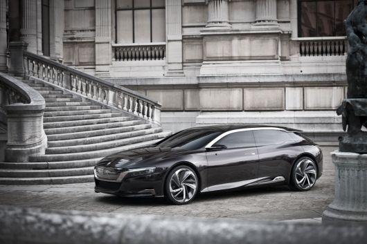 Citroën Numéro 9 : 2012 | Cartype