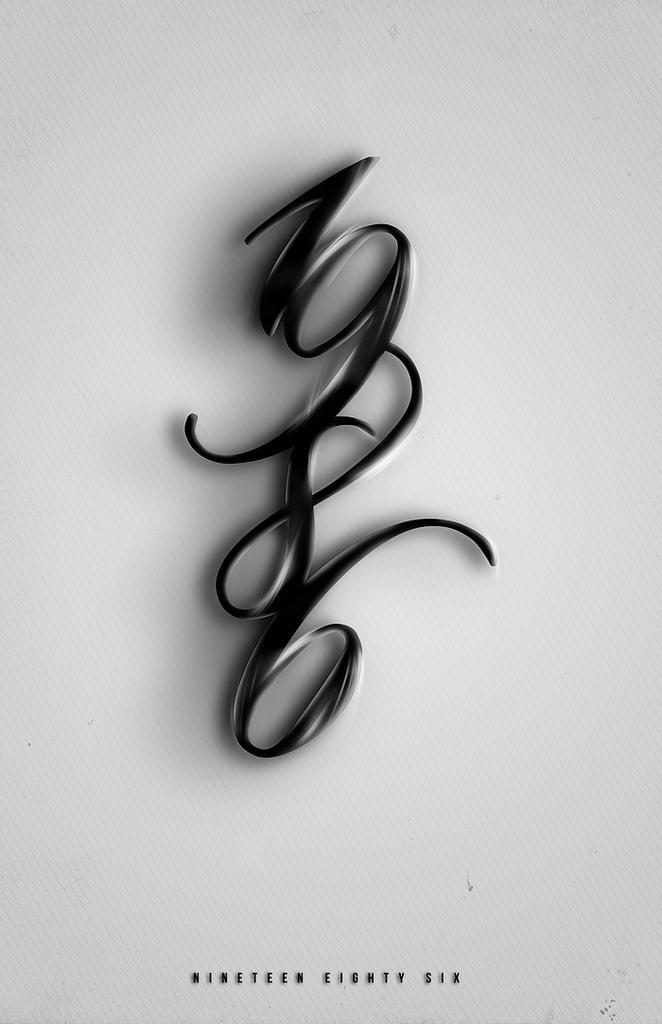 L'inspiration Typographie | # 380 | De le Nord