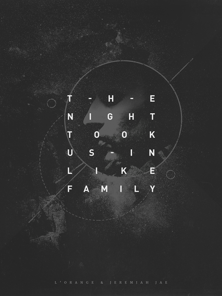 The Night by Edgar Briseno on Inspirationde
