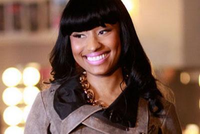 Nicki Minaj Hairstyles   Celebrity Hairstyles