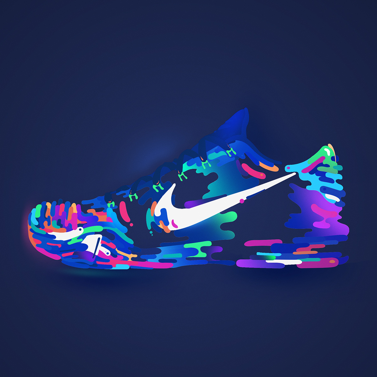 #CopOrDrop Neon on
