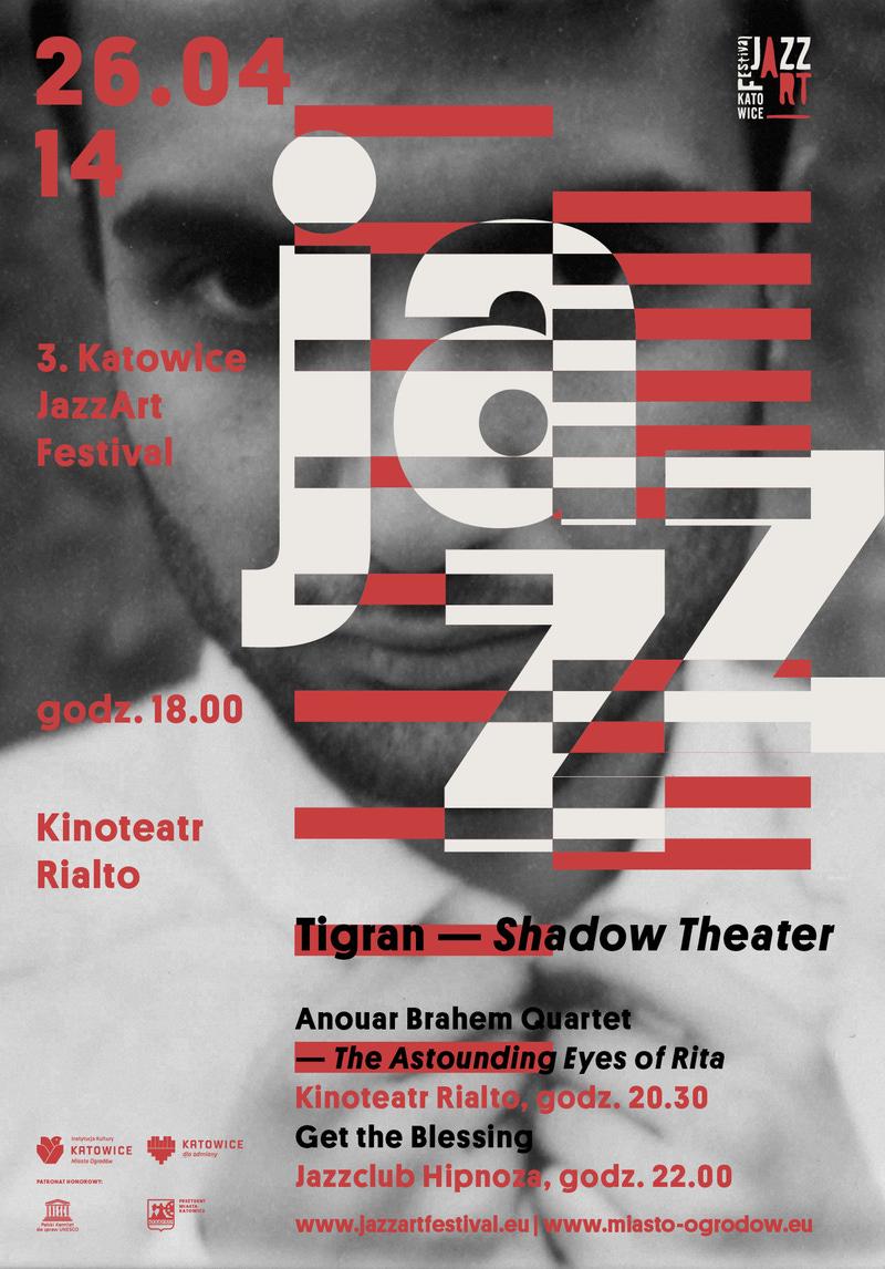 jazz art festival 2014 Poland on Inspirationde