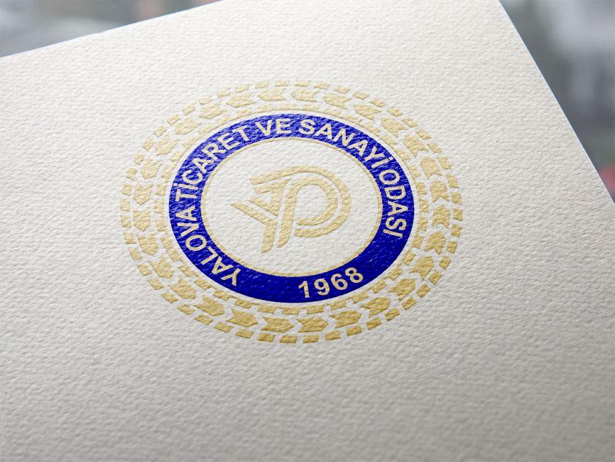Yalova Ticaret ve Sanayi Odas? Vector Logo - Logowik.com