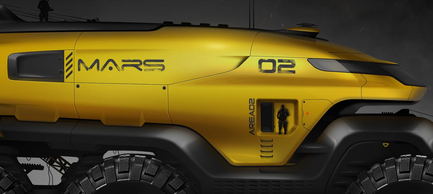 Caterpillar 898F Super Truck on