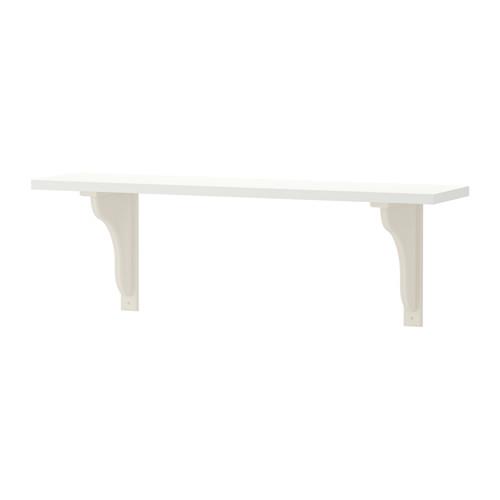 EKBY ÖSTEN / EKBY HENSVIK Wall shelf - IKEA