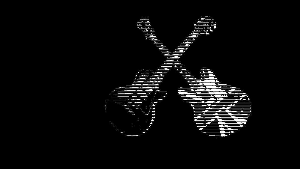 Guitar by ~zweisteinssohn