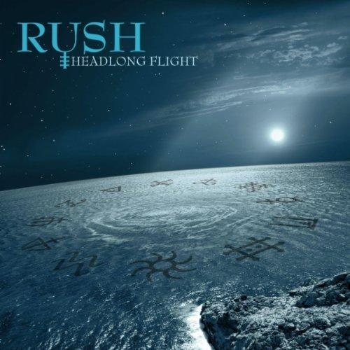 Amazon.com: Headlong Flight: Rush