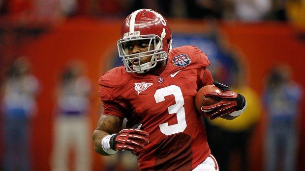 NFL Draft preview: running backs   UTSanDiego.com