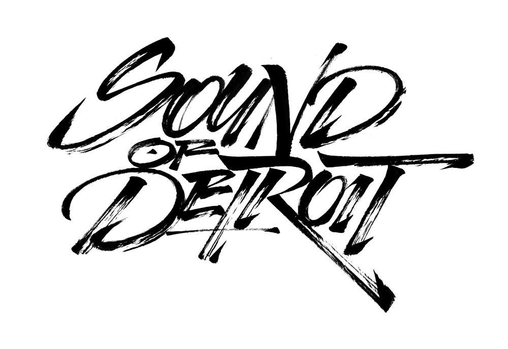 Toutes les tailles | Carhartt SS 2011 - Sound of Detroit - chinese brush | Flickr: partage de photos!