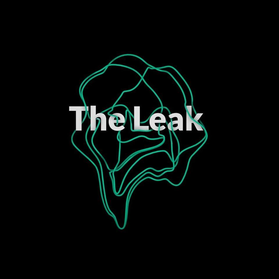 The Leak - Strona g?ówna