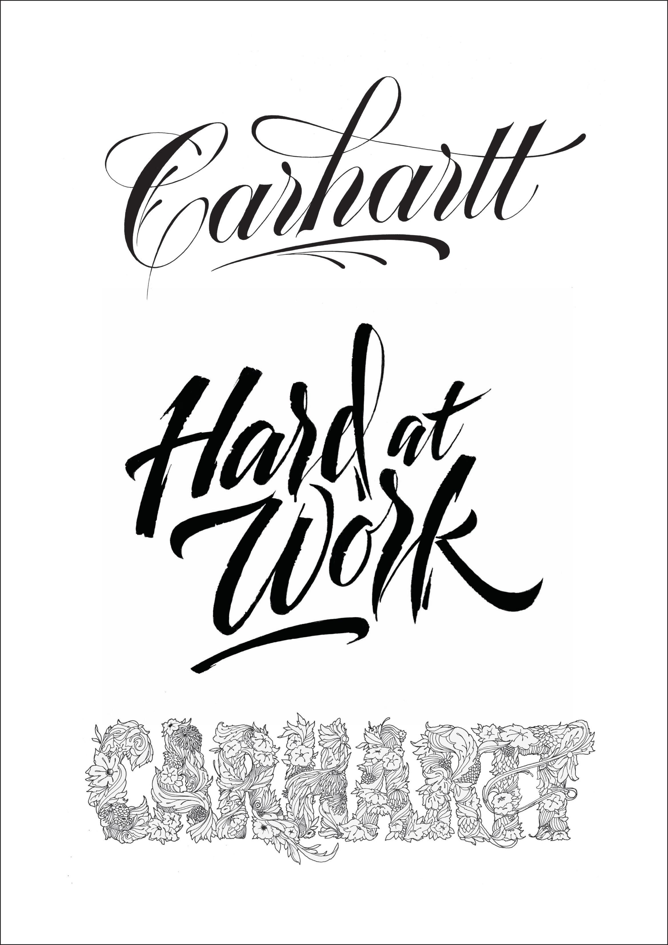 Toutes les tailles | Carhartt collection FW 2010 | Flickr: partage de photos!