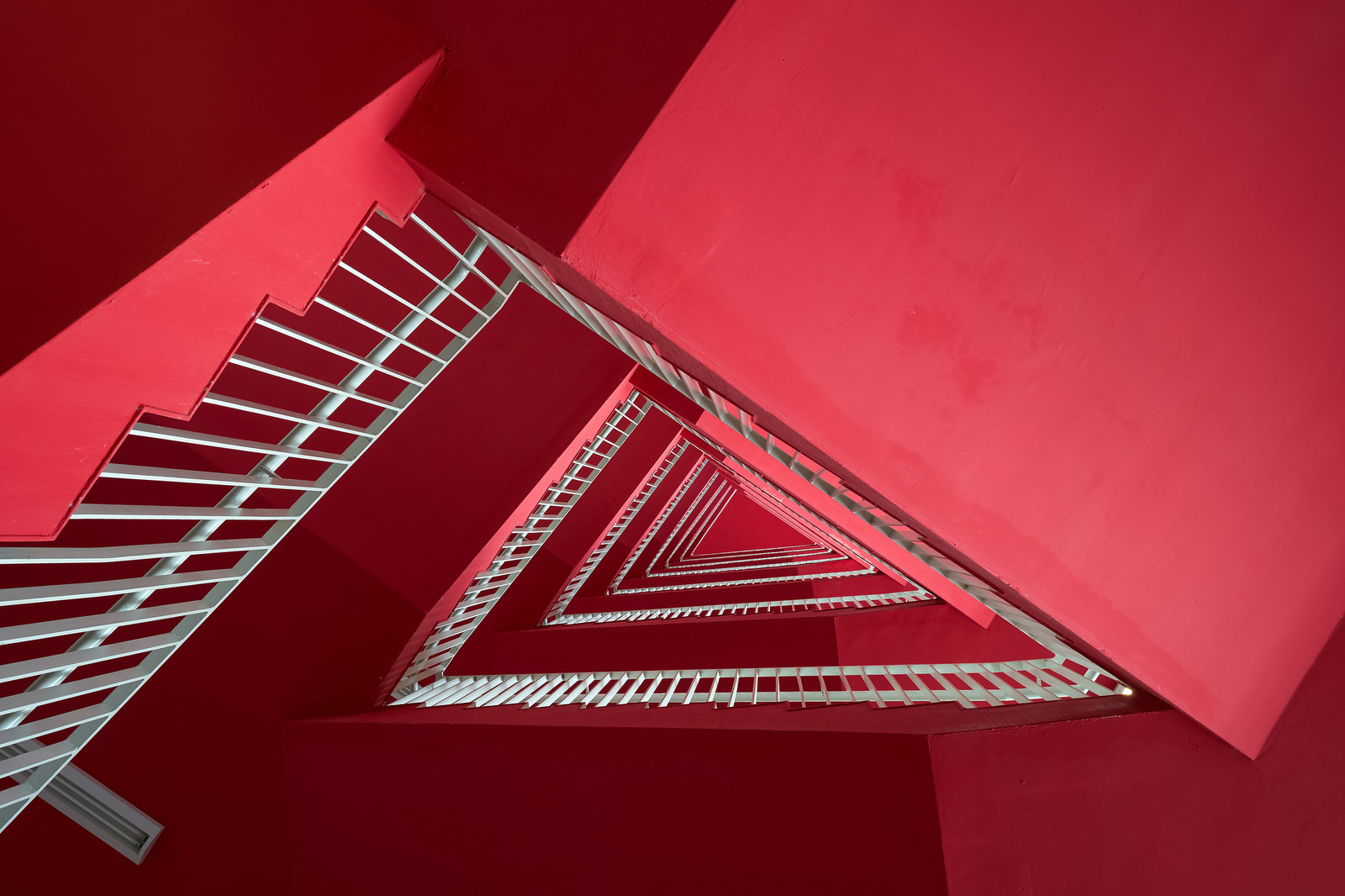 All sizes | Spiral of Red | Flickr - Photo Sharing!