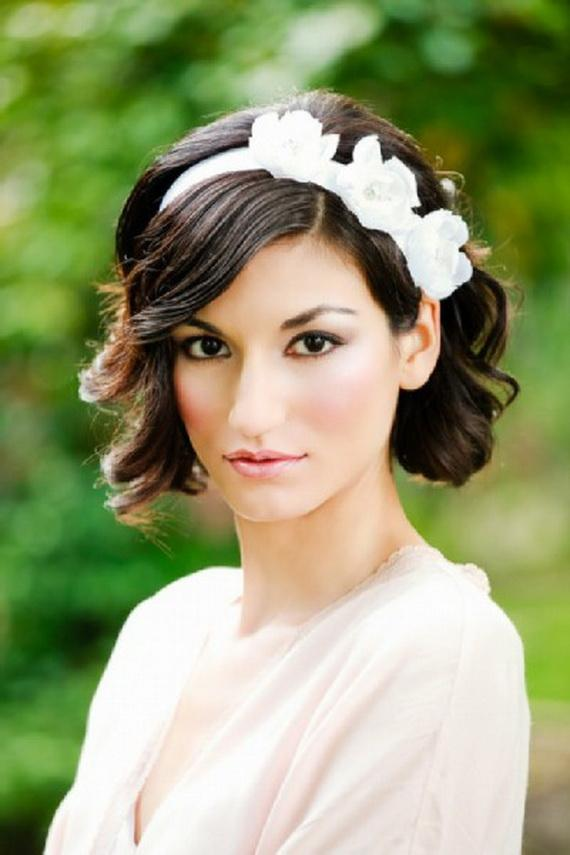 Sexy Short Wedding Hairstyles 2012 | Wedding Hairstyles