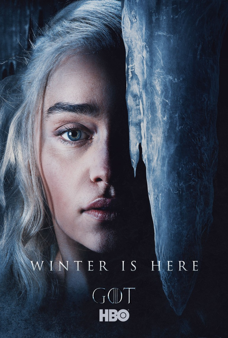 GAME OF THRONES: S7 on Inspirationde
