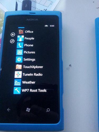 How to Unlock Nokia Lumia 710 , 800 and Install Custom ROMs