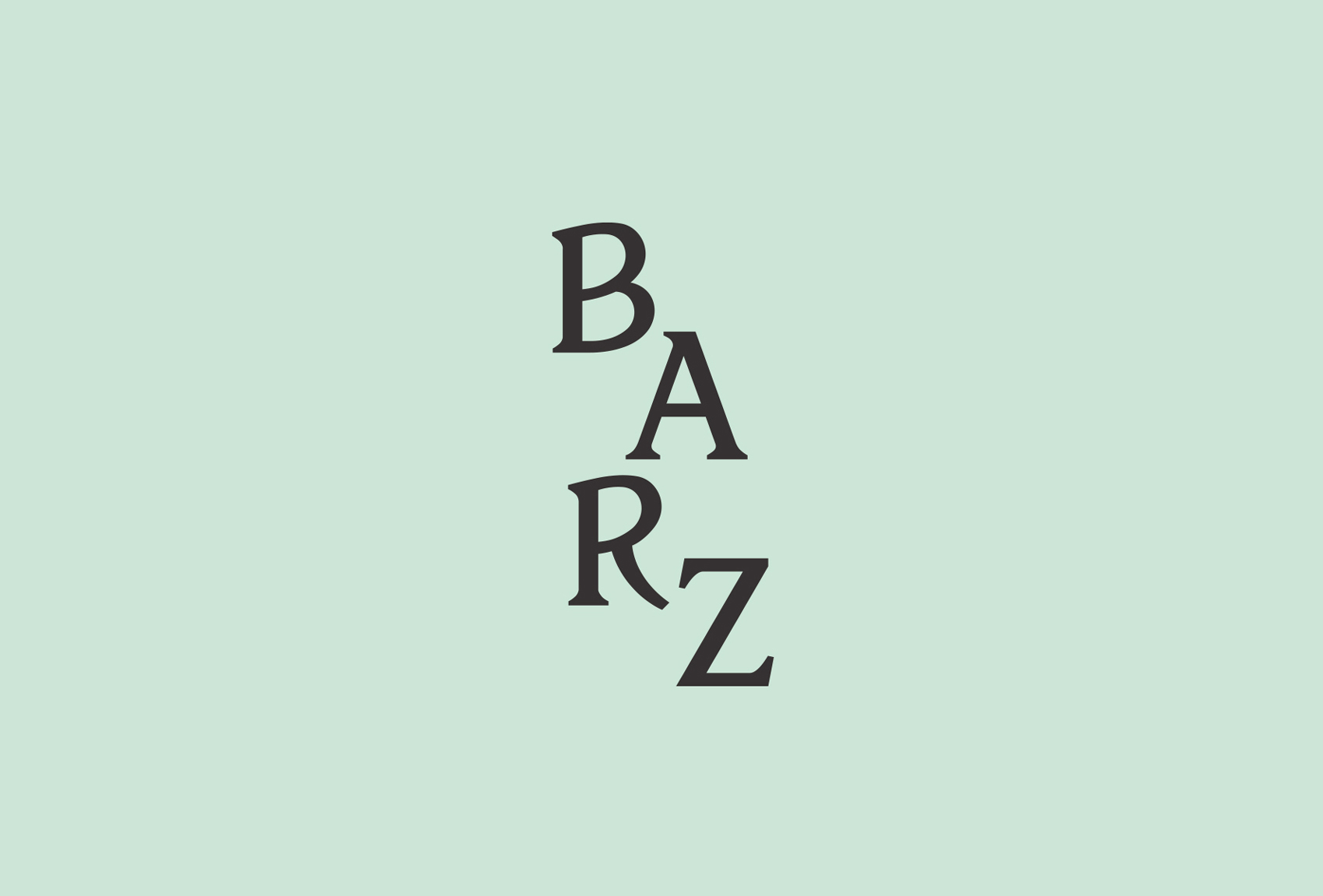 Barz – Visual Journal