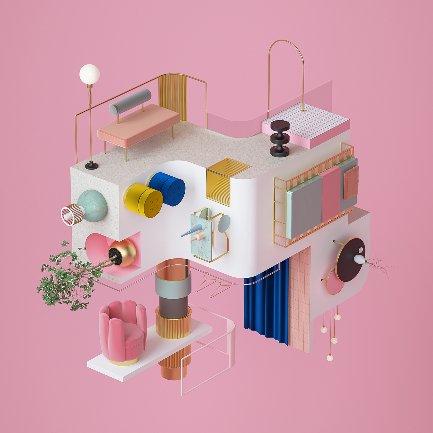 2018 Design Trends on
