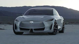 INFINITI Q Inspiration Concept: power beyond convention - YouTube