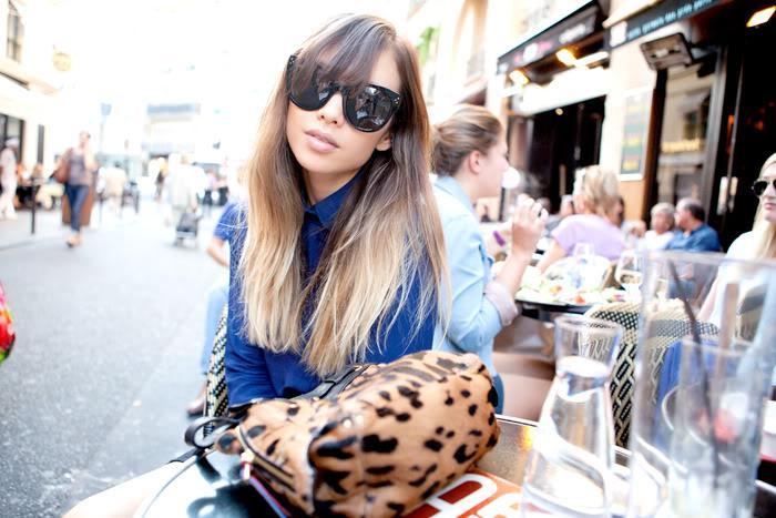 » photo diary Archive | Fashiontoast