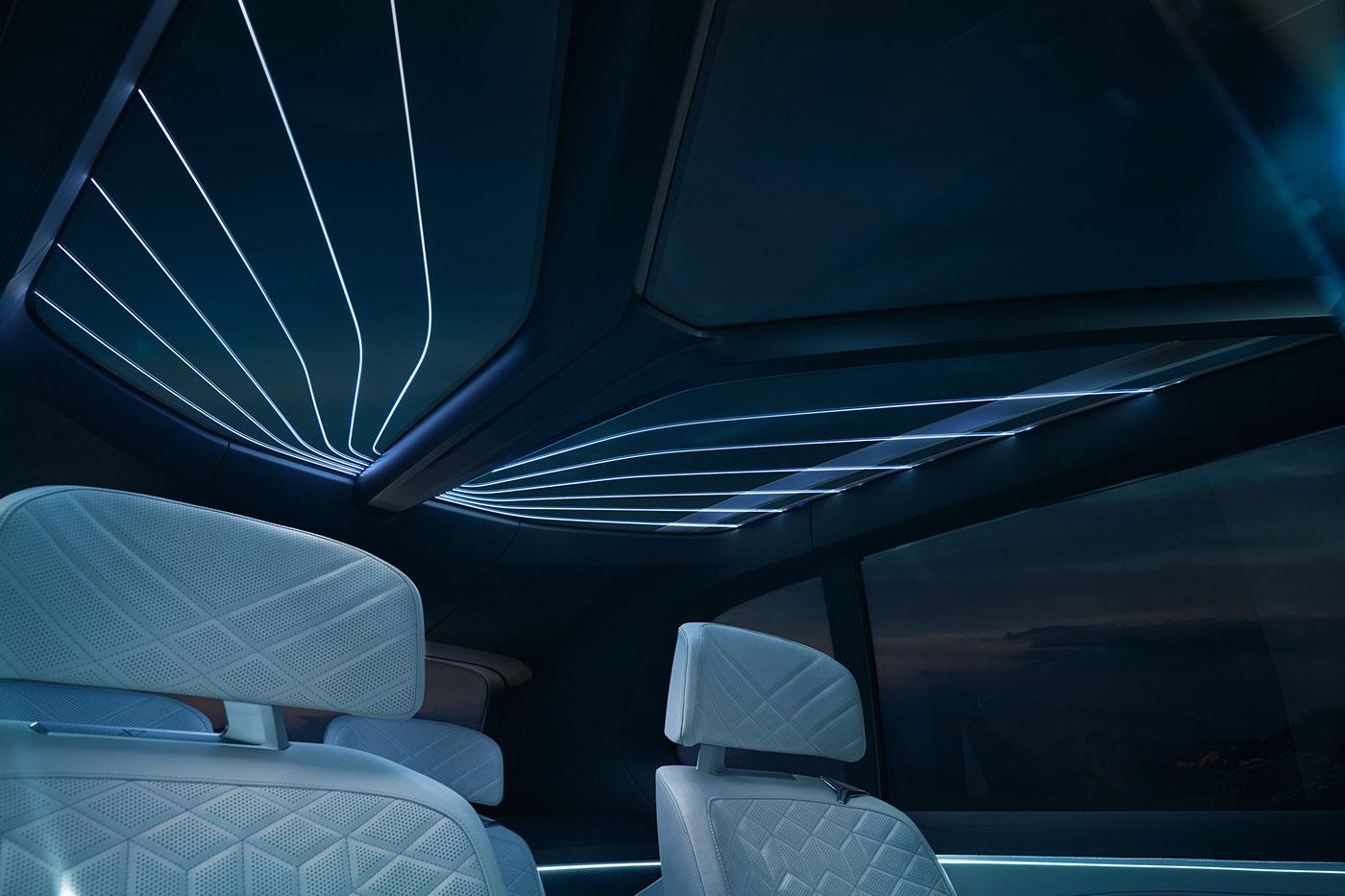 BMW Concept X7 iPerformance on