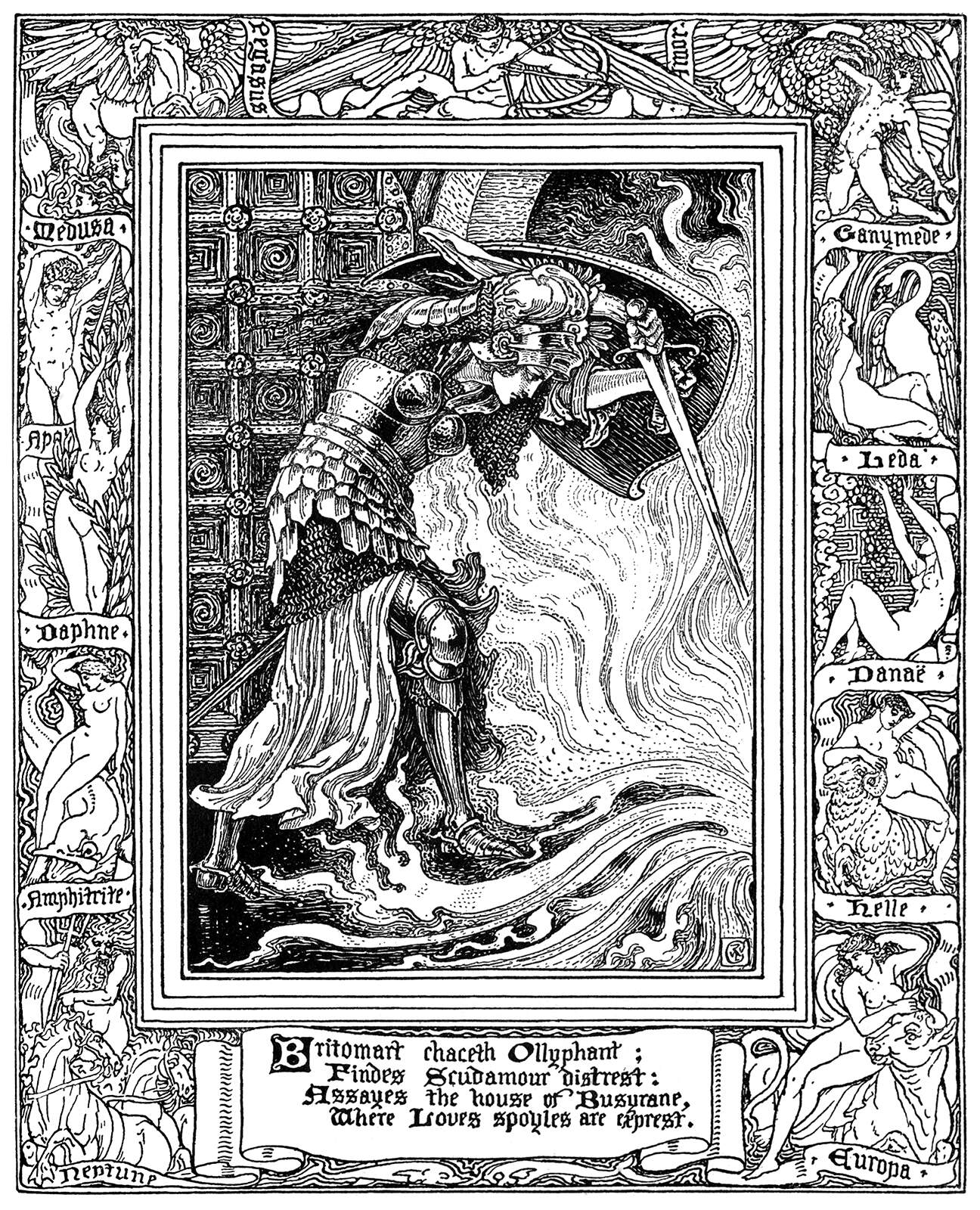 britomart-chaceth-ollyphant-1600.jpg (1296×1600)