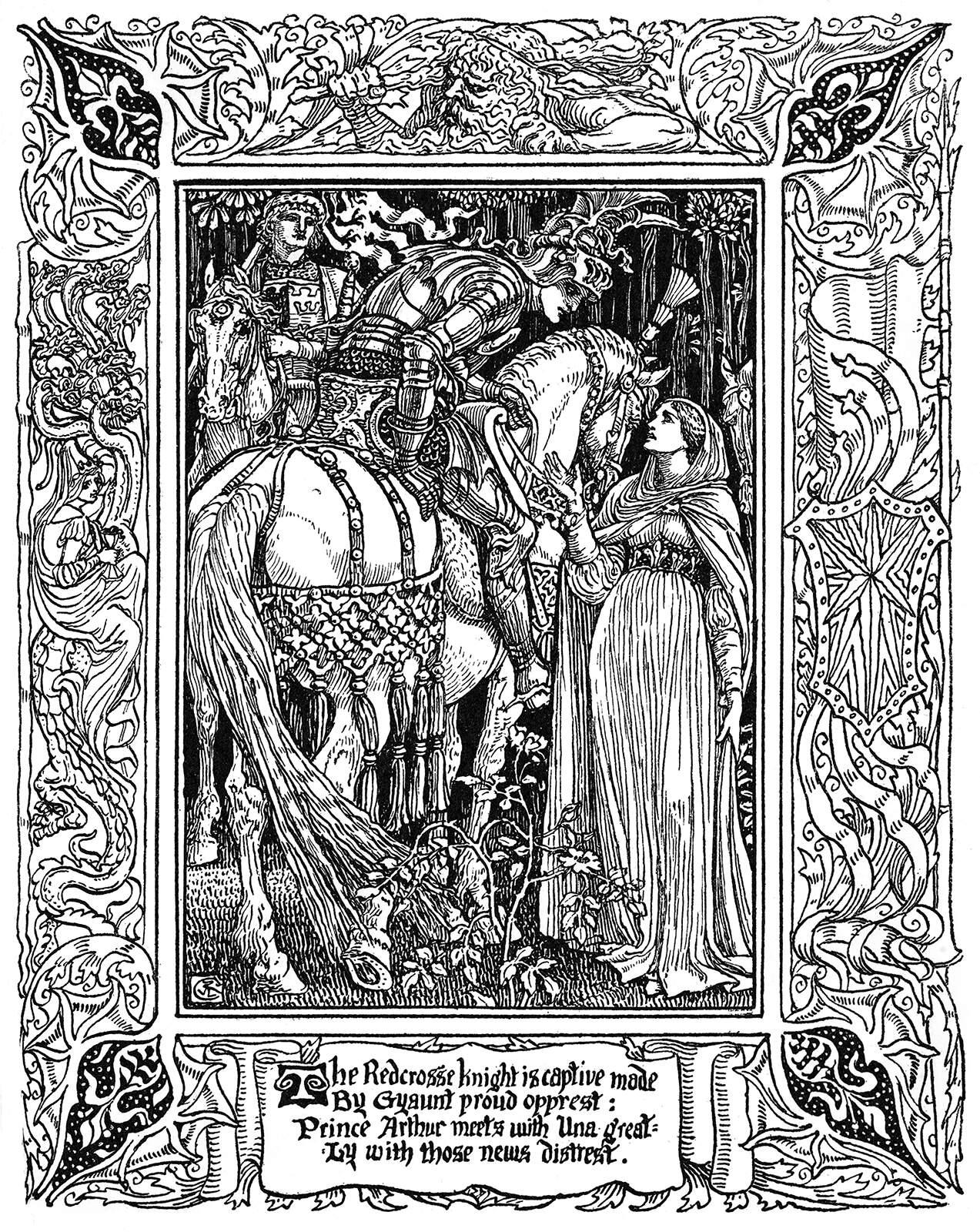 redcrosse-knight-1600.jpg (1273×1600)