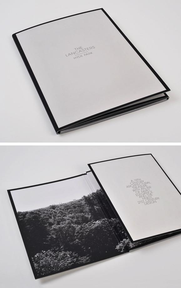 Brochures « Team Impression / Design-led Print Services and Production Management / Bench.li