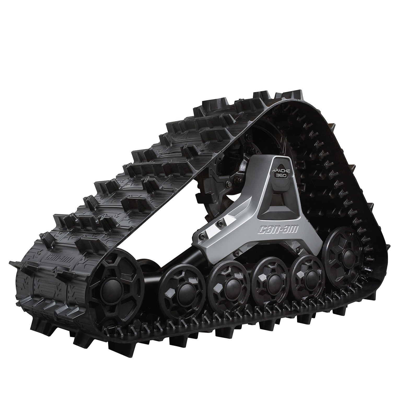 Apache 360 Track System | Track Systems | Can-Am