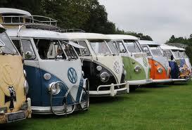vw camper van - Google Search