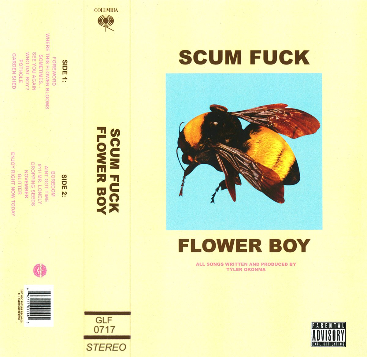 Tyler the Creator - Posty