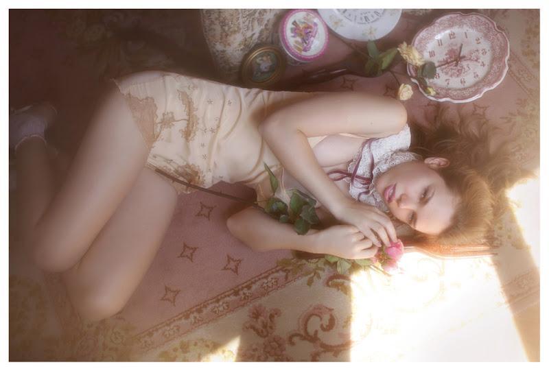 Vivienne Mok Photography: Maria Emilia, Paris